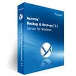 AcronisAcronis?Backup & Recovery?11Server for Windows