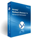 AcronisAcronis?Backup & Recovery?11Advanced Server SBS Edition