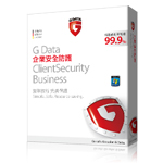 G DATA企業安全防護 G Data Client Security Business