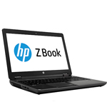 HPHP ZBook 15