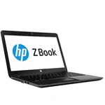 HPHP ZBook 14