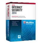 McAfeeMcAfee Internet Security 2014