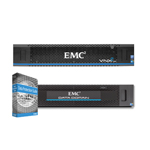 EMCEMC Storage and Data Protection Entry-Level Solution