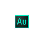 AdobeAdobe Creative Cloud AuditionCC