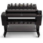 HPHP Designjet T2500 A0/914mm eMultifunction Printe(CR358A)