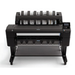 HPHP Designjet T1500 A0/914mm PostScript ePrinter(CR357A)