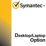 Symantec賽門鐵克Symantec Desktop and Laptop Option