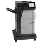 HPHP Color LaserJet Enterprise M680f 多功能事務機