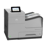 HPHP Officejet Enterprise X555dn 彩色印表機