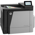 HPHP Color LaserJet Enterprise M651n