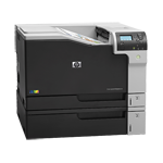 HPHP Color LaserJet Enterprise M750dn