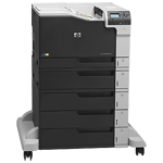 HPHP Color LaserJet Enterprise M750xh