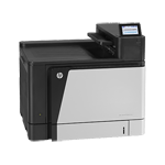 HPHP Color LaserJet Enterprise M855dn 印表機