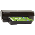 HPHP Officejet 7110 寬尺寸 ePrinter - H812a