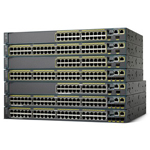 Cisco-LinksysCisco Catalyst 4500-X Series Switches