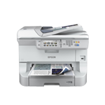 EPSONEpson WorkForce Pro WF-8591