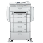 EPSONEpson WorkForce Pro WF-R8591