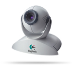 Logitech羅技QuickCam Pro USB (Dark Focus Ring)
