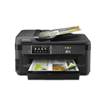 EPSONEpson WorkForce WF-7611