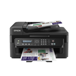 EPSONEpson WorkForce WF-2531