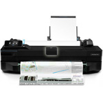 HPHP DesignJet T120 Printer