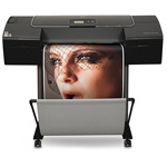 HPHP DesignJet Z2100 Photo Printer series