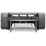 HPHP Scitex FB750 Industrial Printer