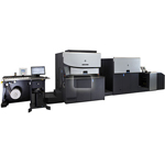 HPHP Indigo WS6800 Digital Press