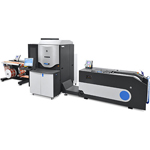 HPHP Indigo WS4600 Digital Press