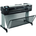 HPDesignJet T830 Multifunction Printer