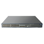HPHP 5120-24G-PoE+ EI Switch with 2 Interface Slots