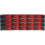 NetAppSolidFire All-Flash Array