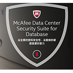 McAfeeMcAfee Data Center Security Suite for Databases