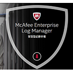 McAfeeMcAfee Enterprise Log Manager
