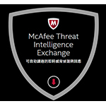 McAfeeMcAfee Threat Intelligence Exchange