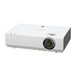 SONY新力SONY VPL-EW255 Desktop and Portable Projectors