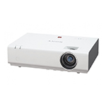 SONY新力SONY VPL-EW235 Desktop and Portable Projectors