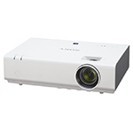 SONY新力SONY VPL-EX255 Desktop and Portable Projectors