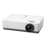 SONY新力SONY VPL-EW348 Desktop and Portable Projectors