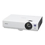 SONY新力SONY VPL-DX102 Desktop and Portable Projectors
