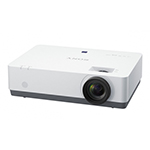 SONY新力SONY VPL-EX340 Desktop and Portable Projectors
