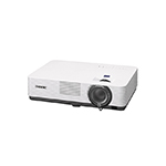 SONY新力SONY VPL-DX240 Desktop and Portable Projectors