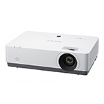 SONY新力SONY VPL-EX435 Desktop and Portable Projectors