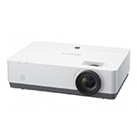 SONY新力SONY VPL-EX570 Desktop and Portable Projectors