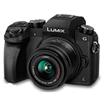 PanasonicPanasonic  DMC-G7