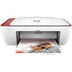 HPHP HP DeskJet 2621 All-in-One 印表機(Y5H68A)