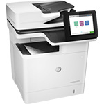 HPHP HP LaserJet Enterprise 多功能事務機 M632h(J8J70A)