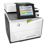 HPHP HP PageWide Enterprise Color MFP 586dn(G1W39A)