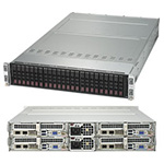 SuperMicroSuperMicro SuperServer 2028TP-HC1R-SIOM