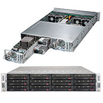 SuperMicroSuperMicro SuperServer 6028TP-DNCTR